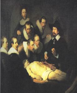 Rembrandt van Rijn, 1632.