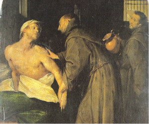 Giovanni Crespi, 1630